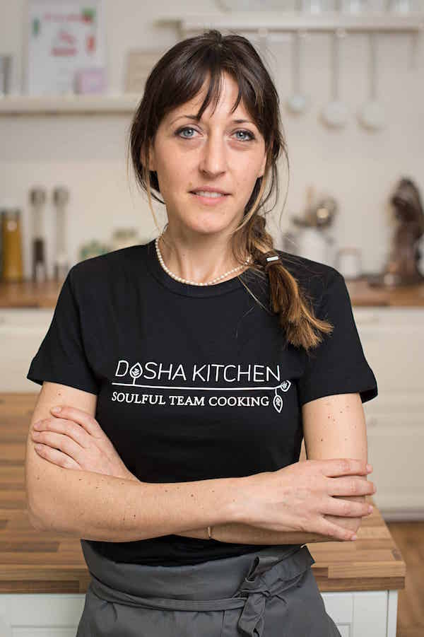 Dosha Kitchen Mercedes Kleinszig